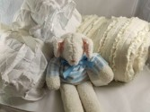 Baby Quilts and Plush