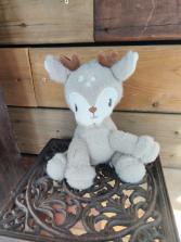 Baby Stuffed Animal
