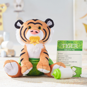 BABY TIGER  in Fort Lauderdale, FL | ENCHANTMENT FLORIST