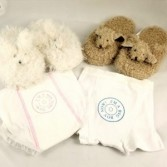 Baby Training Undies and Slippers