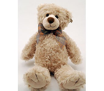 Babys' 1st. Teddy
