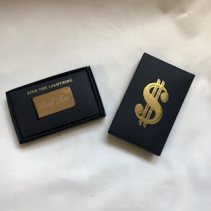 Bad Ass Money Clip