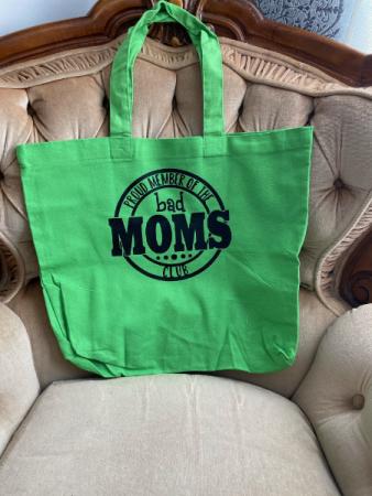 Bad Mom Bag
