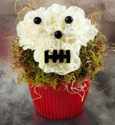 Bad to the Bones Cupcake™ Arrangement