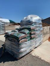 Bagged Sylva Mulch Natural 2 cubic foot bags