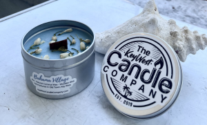 Bahama Village Candle The Key West Candle Company in Key West, FL | Petals & Vines