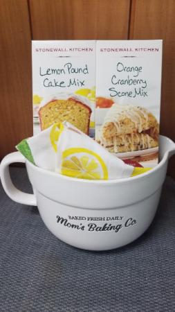 Baking Bowl Full! Gourmet