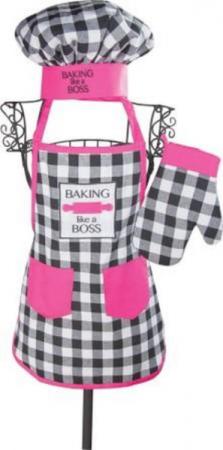 Baking Like a Boss Kid Apron