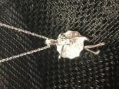 Ballerina Necklace Jewelry