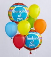 Ballon Bunch for all occasions FATHERS DAY INCLUDED