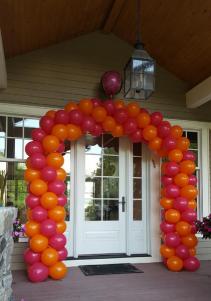 Balloon Arch Balloons