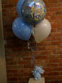 Balloon Bokay Boy or Girl