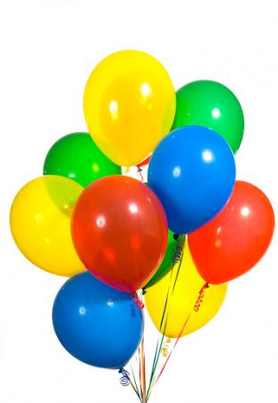 Balloon Bouquet Balloons
