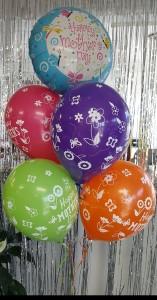 Balloon Bouquet  in Lancaster, SC | BALLOON EXPRESS