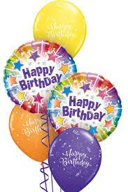 Balloon Bouquet Birthday