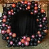 Balloon Circle  Balloon Circle