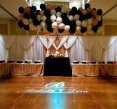 Balloon Drop Call for pricing