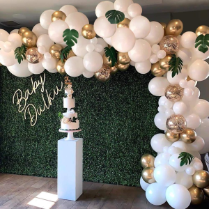 Balloon  Garland  Balloons in Trumann, AR | Blossom Events & Florist