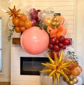 Balloon Installation  Balloons