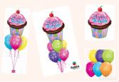 Balloon Options Balloons
