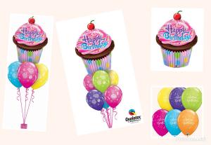 Balloon Options Balloons in Bracebridge, ON | CR Flowers & Balloons ~ A Bracebridge Florist