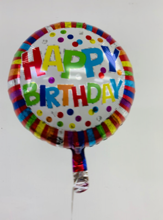 Balloons with Helium for all occasion