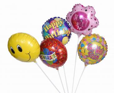 Balloons Air filled Balloons