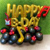 Balloons Happy Birthday Balloons Happy Birthday