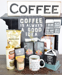 Barista Basket Coffee Lovers Mix  PP1824