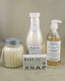 Barr Co Original Scent Products I