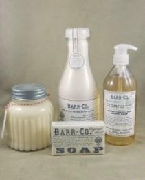 Barr Co Original Scent Products I