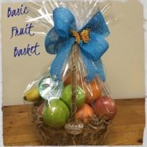 Basic Fruit Basket Fresh Fruit