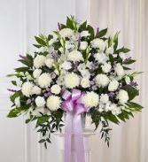 BASKET 16 FUNERAL PC GOOD FOR FUNERAL AND MEMORIAL SERVICES