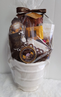 Basket-Country Flavours Immediate availability while stocks last