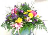 Basket of Beauties Everyday Arrangement