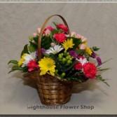 Basket of beauty basket