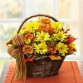 Basket of Fall