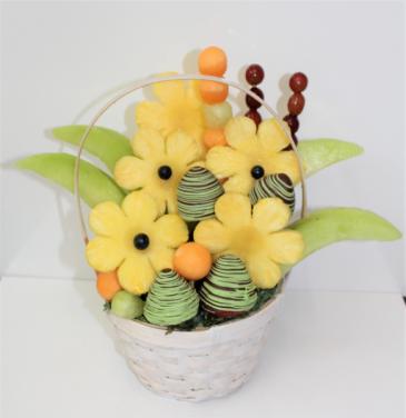 Basket of Fruits & Berries Fruits & Berries
