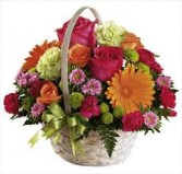 Basket of Joy Any Occasion