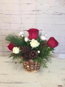 Basket of Kindness Arrangement