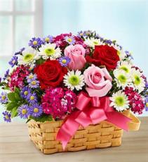 Basket Of Love '17 Arrangement