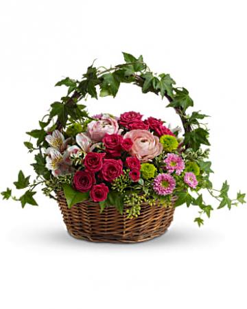 Basket of Summer