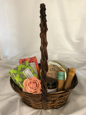 Basket of Yum Gift