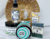 Basket of Zum Gift Basket