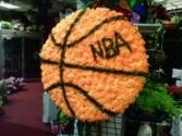 Basketball Spray