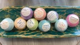 Bath Bombs A Bath Time Treat!