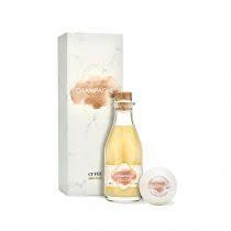 Bath Gift Set Champagne Cuvée 2020 Fruits & Passion