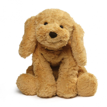 Baxter The Puppy Stuffed Animal