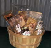 Baynes Basket Goodie Basket