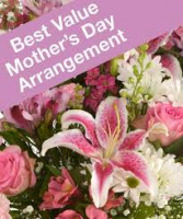 Designers Choice Arrangement Mother's Day